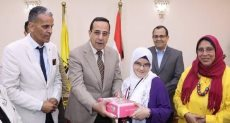 تعليم شمال سيناء