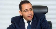 الدكتور عمرو حسن مقرر المجلس القومى للسكان