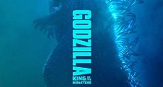 فيلم Godzilla: King of the Monsters