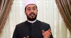 الشيخ السيد محمد عرفة
