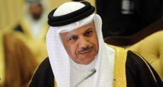 عبد اللطيف الزيانى أمين عام مجلس التعاون الخليجى