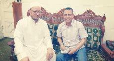 الشيخ صالح أبو القاسم محمد سالم