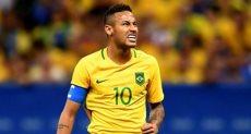 نيمار لاعب البرازيل
