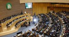 مقر الاتحاد الإفريقى