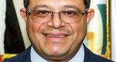 الدكتور محمد سليمان الأمين العام لجامعة بدر