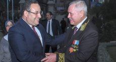 رشيد صديقوف قنصل عام روسيا بالإسكندرية