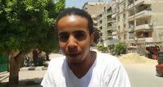 الطالب عبد الرحمن