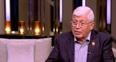 د. محمد الغباري - المستشار بأكاديمية ناصر العسكرية