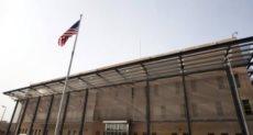 السفارة الأمريكية فى بغداد - أرشيفية