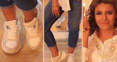 ع الموضة