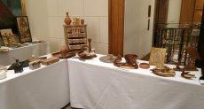معرض المنتجات اليدوية