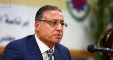 رئيس مجلس إدارة الشركة القابضة للصناعات الكيماوية