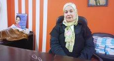 الدكتورة مروة كدوانى، مقرر فرع المجلس القومى للمرأة بأسيوط