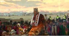 """سكان شعب """"أيمارا"""" يحتفلون بالعام 5527 وفق تقويمهم"""
