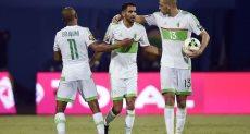 منتخب الجزائري