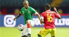 مباراة غينيا ومدغشقر