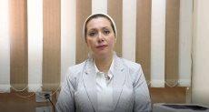 الدكتورة هويدا بركات رئيس وحدة التنمية المستدامة بوزارة التخطيط