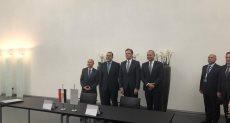 توقيع اتفاقية مع مرسيدس