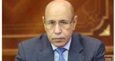 محمد ولد الغزوانى رئيس موريتانيا