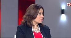 سارة عيد رئيس وحدة الشفافية والمشاركة المجتمعية
