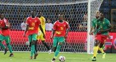 بنين ضد غينيا بيساو