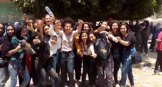 طلاب الثانوية