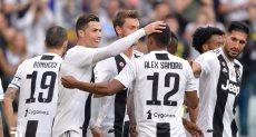 يوفنتوس حامل لقب الدوري الايطالي