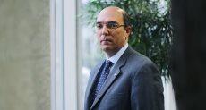 شريف كامل رئيس مجلس ادارة غرفة التجارة الامريكية بالقاهرة