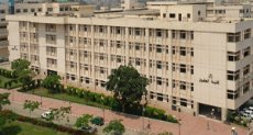 كلية حقوق الزقازيق
