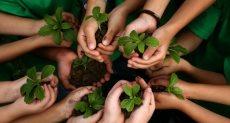 تنمية البيئة