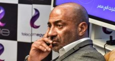 محمد أبو طالب نائب الرئيس التنفيذي للشؤون التجارية بالشركة المصرية للاتصالات