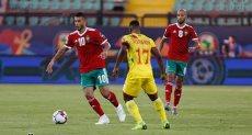 المغرب وبنين