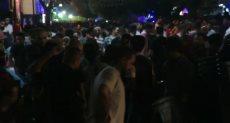الصدمة تسيطر على المصريين