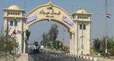 محافظة شمال سيناء
