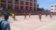المدارس الرياضية - أرشيفية