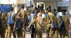 الجيش الإسرائيلى - ارشيفية
