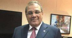 الدكتور حسن راتب رئيس مجلس أمناء جامعة سيناء