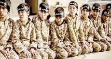 أطفال داعش