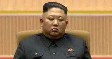 كيم يونج زعيم كوريا الشمالية
