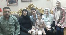 احمد محمد اسماعيل احمد، الثاني مكرر على مستوى الجمهورية بالثانوية العامة،