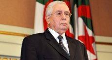 الرئيس الجزائرى