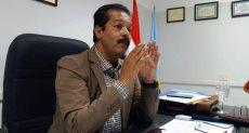 اللواء جمال الدين رشاد، رئيس الادارة المركزية للسياحة والمصايف بالإسكندرية