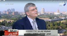 الدكتور عمرو عدلي نائب وزير التعليم لشئون الجامعات