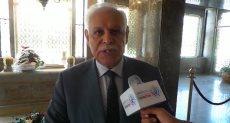 رئيس الحزب الناصري العراقي