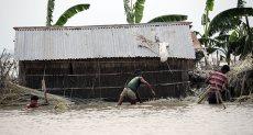 سيول فى بنجلادش