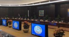 اجتماع مجلس الوزراء بالعلمين الجديدة