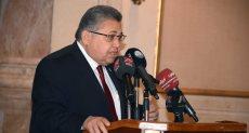 الدكتور أشرف الشيحي، رئيس الجامعة المصرية الصينية