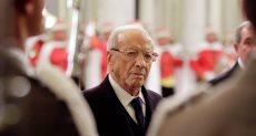 الرئيس التونسي الراحل قايد السبسي