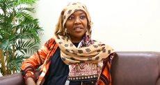 صباح كابشون من السودان