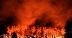 حريق ـ صورة أرشيفية